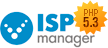 ISP manager